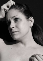 Achilyse - Dramatic Headshot
