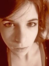 Kate - Desperation stare