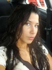 Julissa Calderon - just me