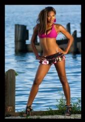 TOSHA MARIE - Hot Model Tosha Marie
