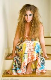 Jeny Payne - Fashion Rocks