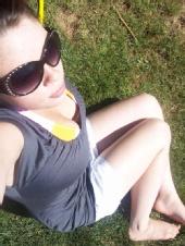 kay-tea - summer