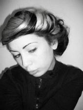 Sahra Aleczandra - The Quiet