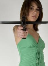 Holly Fleming - Rowan Hood