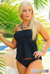 Heather Cuzzort - In the Jungle