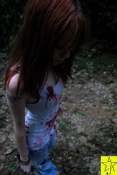 Kittie - Blood, guts, and gore