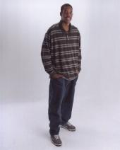 Jon Brown - Starting My Modeling/Acting Career