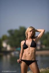 Lyndsie Haworth