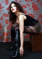 stephanie - sexy rock