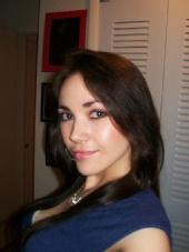 russian girl - me