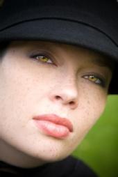 FoxxxyAstaria - Laura L. Briere