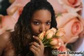 India - Subtle Roses