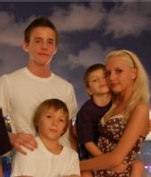Mariah - family
