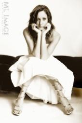 Audrey ANN - audrey glamour