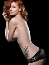 Jessica Loren