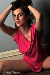 Tabby Lynn - Tabby Lynn Dress