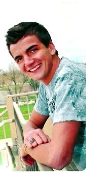 Ryan Clark - Senior Picture