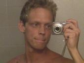 Michael Shuff - Face self shot