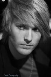 Kevin Arnason - Face Shot