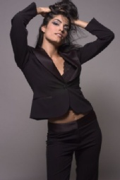 Fari Todd - Photo Shoot