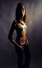Amanda Emily - shadowed
