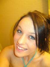 Brittney Banks - Upclose Face Shot
