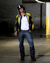 JasynJefferies - Motorcycle Jacket