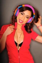 Ayla Simone - DJ Ayla Simone
