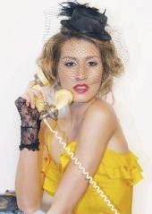 Niki - Marciano, Spring/Summer Collection 2009