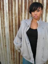Dee Dee - modeling
