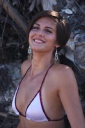 Francesca Nicole