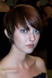 Grace - Hairshow: Paul Mitchell