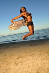 Alycia Nichole - Be Free