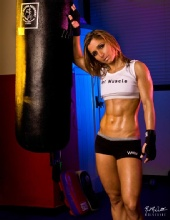 bulgarian smile - fighting girl