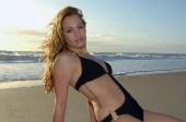 Aubrey Crawford - Day at the Beach