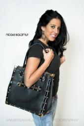 Nicole Balamut - Shopping