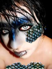 JHess - Mermaid