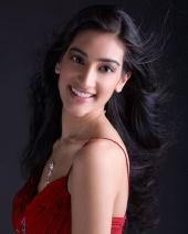 Shilpa - HeadShot_Red 1