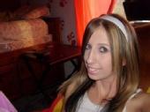 Missy - me in room