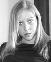 Sarah Schorr - Headshot