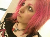 dee_t0xik - Pink haired lovely.