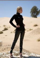 VitaLia - Bond's girl:)