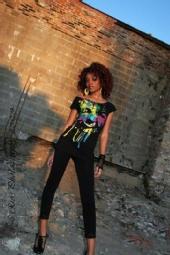 Ms Model Mariah Hunter