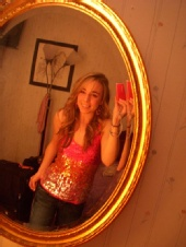 Katelin Carlozzo - Me