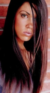 Ashley Rene'