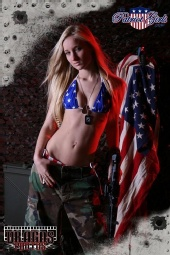 Alyn - patriot girls
