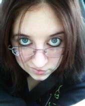 lovelyLace - Beautiful Blue eyes