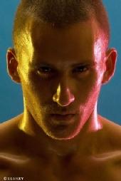 Shaun Michael - Headshot
