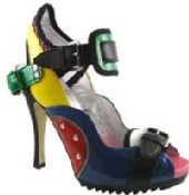 babycakes - ok so i absolutley love these shoes