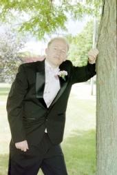 Paul Conner - Wedding Photo Shoot